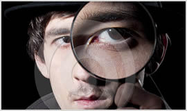 Professional Private Investigator in Witney